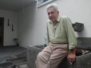 Alvaro González de Mendoza